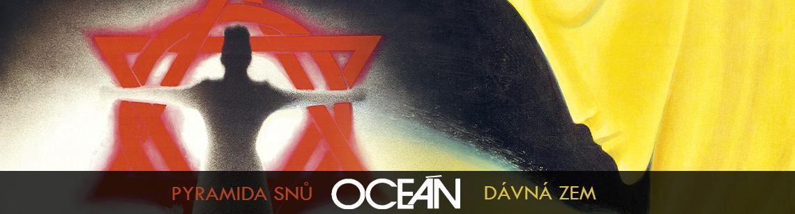 OCEAN - Dávna Zem
